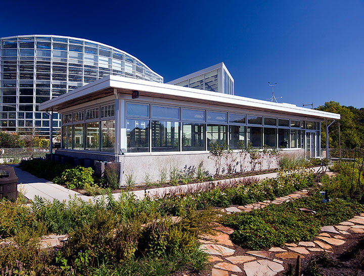 Phipps Conservatory And Botanical Gardens D M Products Inc