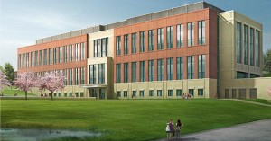 WVU Agricultural Sciences Center